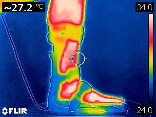 termografía c-boot capenergy